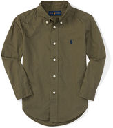 Ralph Lauren Blake Cotton Shirt