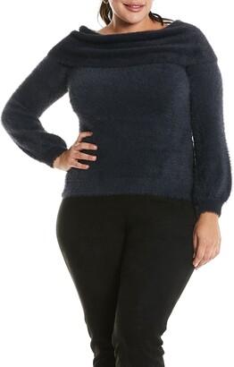 Estelle Leah Sweater