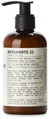 Le Labo Bergamote 22 Body Lotion