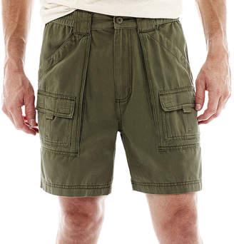 ST. JOHN'S BAY Hiking Shorts