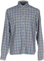 Napapijri Shirts - Item 38647295
