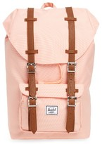 Herschel Little America - Mid Volume Backpack - Pink