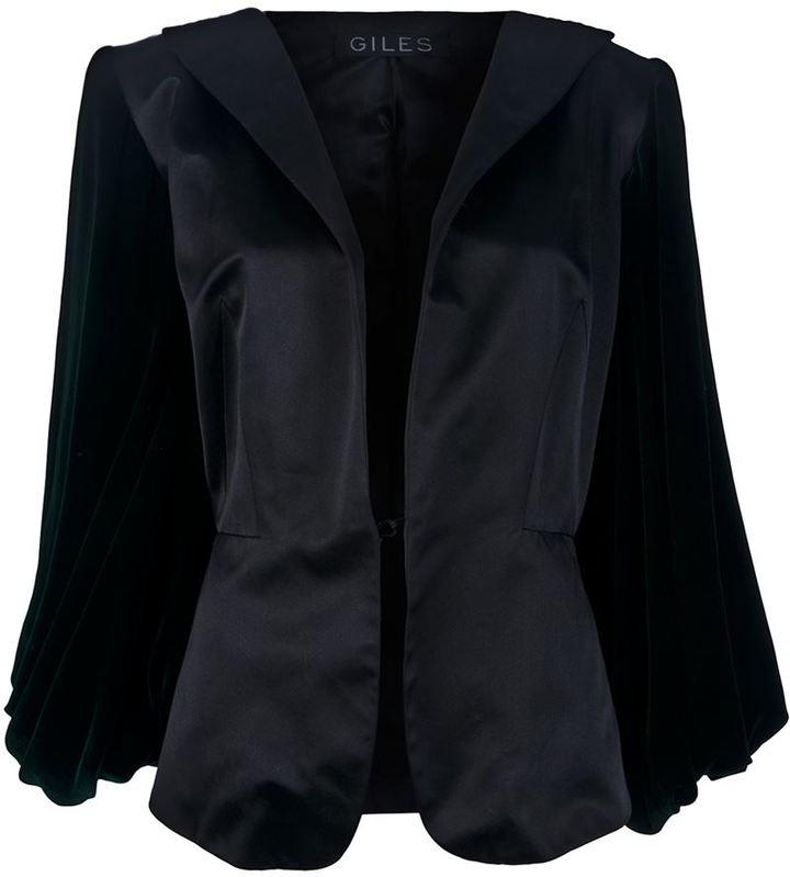 Giles tuxedo jacket