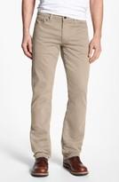 AG Jeans Men's 'Protege Sud' Straight Leg Pants