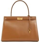 Tory Burch Large Lee Radziwill Leather Bag