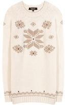 Loro Piana Courmayeur cashmere sweater