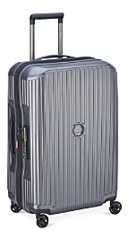 Delsey Securitime 25 Expandable Spinner Suitcase