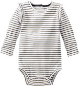 Osh Kosh Sparkle Stripe Bodysuit