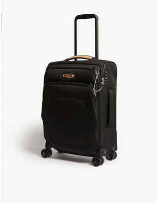 Samsonite Spark sng eco four-wheel suitcase 55cm