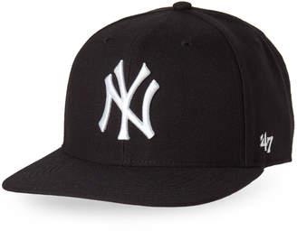 '47 New York Yankees Captain Snap Back Baseball Cap