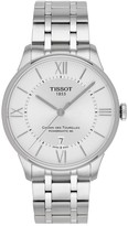 Tissot T099.407.11.038.00 Stainless Steel Automatic 42mm Mens Watch