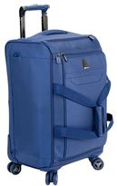 Delsey luggage, helium x'pert lite 21-in. spinner carry-on duffel