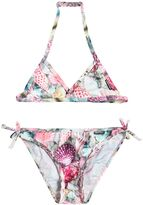 Molo Seashells Printed Lycra Bikini