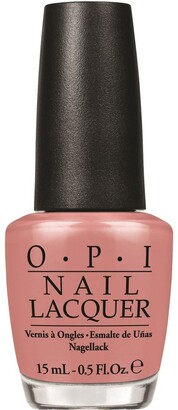 OPI Barefoot In