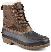 Sperry Men's Decoy Shearling Duck Boot