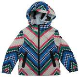 AI Riders On The Storm Jacket