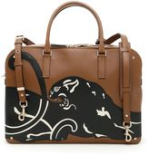 Valentino Briefcase With Double Handle