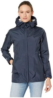 Mountain Hardwear Acadia Jacket (Dark Zinc) Women's Coat
