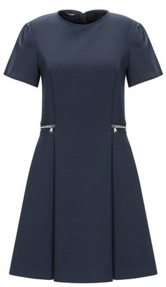 EMISPHERE Short dress