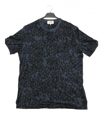 Hermes Multicolour Cotton T-shirts