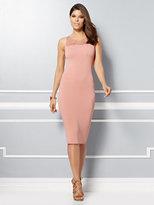 New York & Co. Eva Mendes Collection - Sabina Sweater Sheath Dress