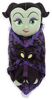 Disney Disney's Babies Maleficent Plush Doll and Blanket - Small - 11 1/2''