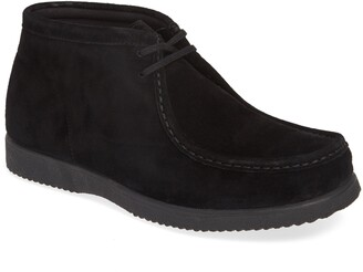 Hush Puppies Bridgeport Chukka Boot
