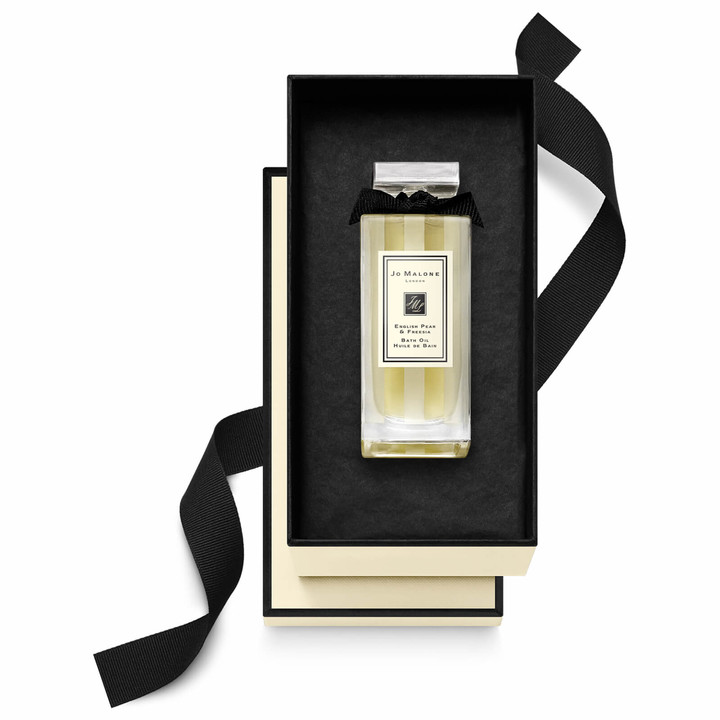 Thumbnail for your product : Jo Malone English Pear and Freesia Bath Oil (Various Sizes) - 30ml