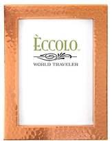Eccolo Copper Collection Photo Frame