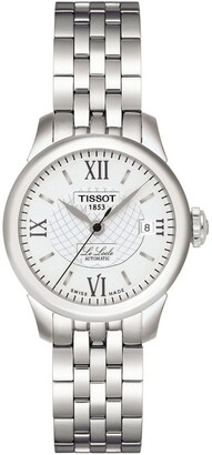 Tissot Le Locle Automatic Lady Watch T41.1.183.33