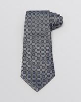Armani Collezioni Allover Square Classic Tie