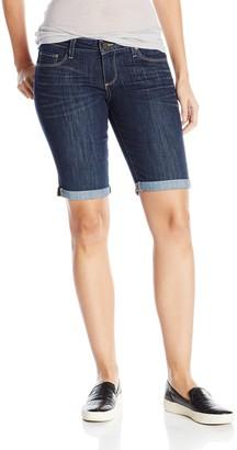 Paige Women's Jax Knee Short Lavena