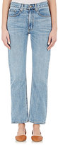 Brock Collection Women's Straight-Leg Jeans-BLUE
