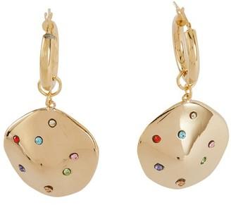 Mounser Golden Hour earrings