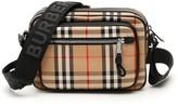 Burberry Paddy Messenger Bag