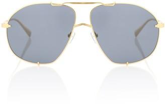 ATTICO x Linda Farrow Telma sunglasses