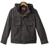 Levi's compact twill trucker jacket - men