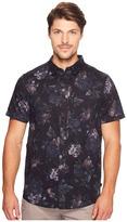 Globe Denman Short Sleeve Shirt Men's Short Sleeve Button Up