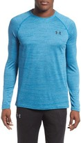 Under Armour Men's 'Ua Tech(TM)' Loose Fit Long Sleeve T-Shirt