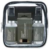 Timberland Travel Kit Plus - Balm Proofer, Renewbuck & Dry Cleaning Kit