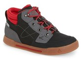 Keen Boy's 'Encanto Wesley' High Top Sneaker