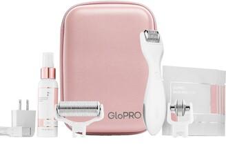 Glo Beautybio GloPRO Pack N' Microneedling Set