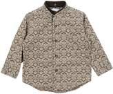 Aglini Shirts - Item 38486968
