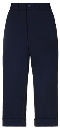 Y-3 3/4-length trousers