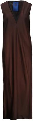ROQUE ILARIA NISTRI Long dresses