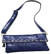 Tokyobay Piaja Studded Faux Leather Crossbody Handbag