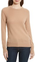 Equipment Women's 'Sloane' Crewneck Cashmere Sweater
