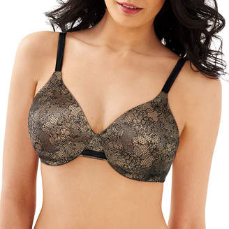 Bali One Smooth U Smoothing & Concealing Underwire T-Shirt Full Coverage Bra-3w11