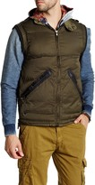 X-Ray Puffer Utility Vest