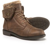 Cliffs by White Mountain Duena Hiking Boots (For Women)